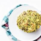 kotleciki drobiowo-warzywne, kotleciki z kurczakiem i warzywami