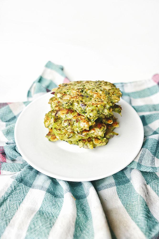 kotleciki z kurczaka z warzywami